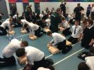 View Save A Life For Scotland Day